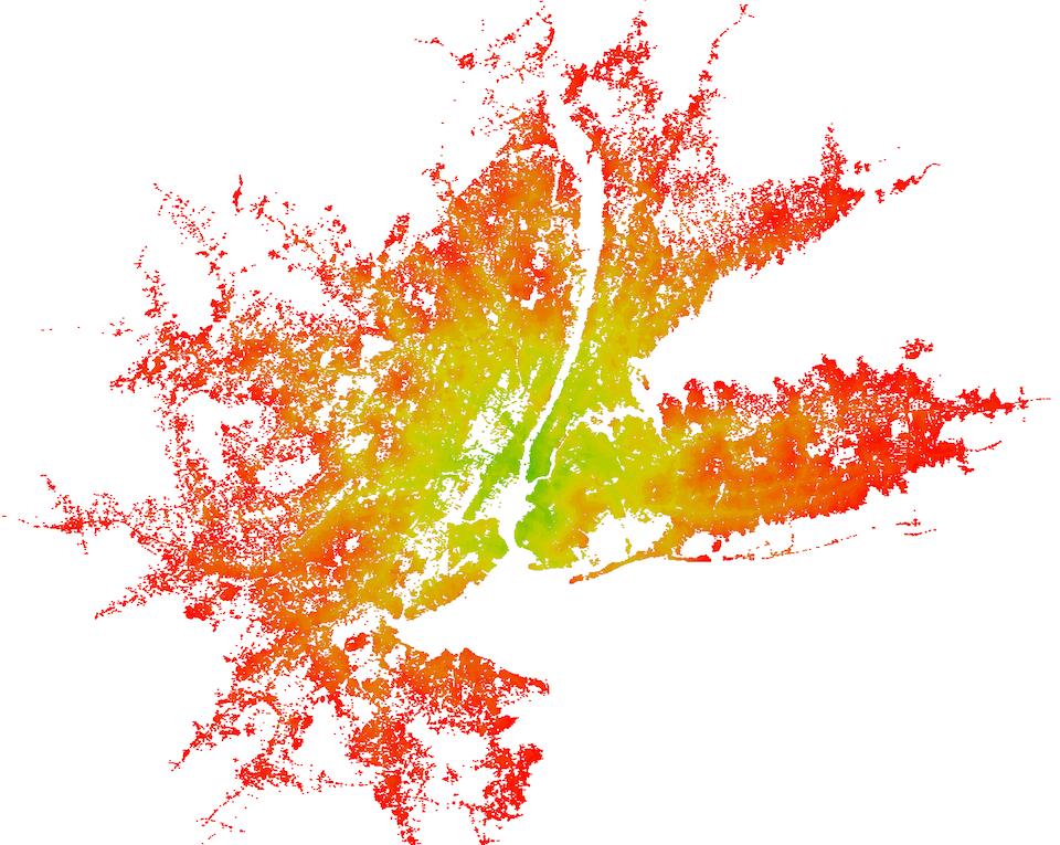 trulia mute map